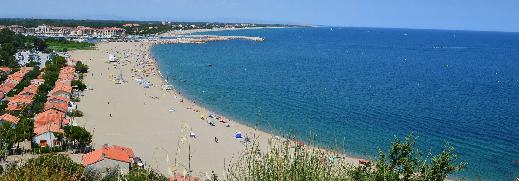 Racou plage
